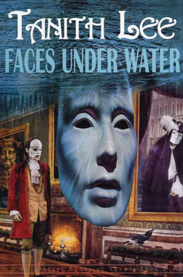 Faces Under Water: The Secret Books of Venus (Paperback)