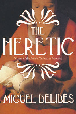 The Heretic (Paperback)
