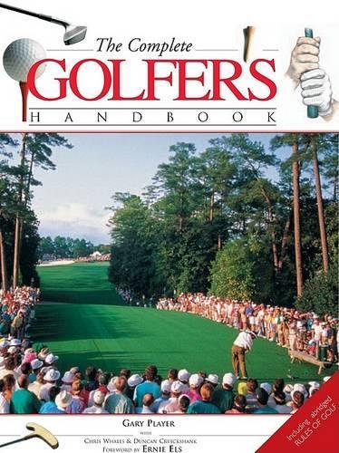 The Complete Golfer's Handbook (Paperback)