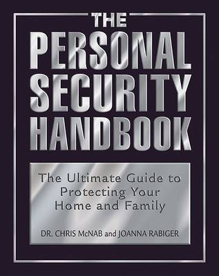 The Personal Security Handbook (Paperback)