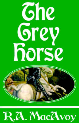 The Grey Horse (Paperback)