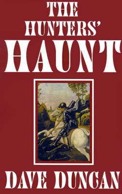 The Hunters' Haunt (Paperback)