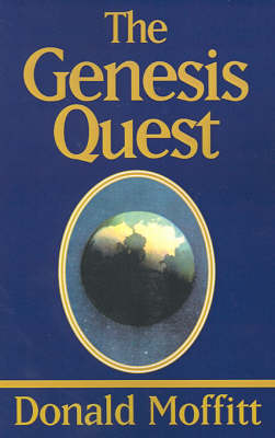 The Genesis Quest (Paperback)