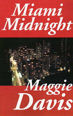 Miami Midnight (Paperback)