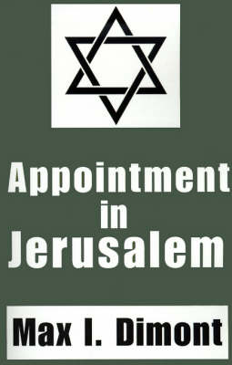 Appointment in Jerusalem (Paperback)