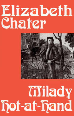 Milady Hot-At-Hand (Paperback)