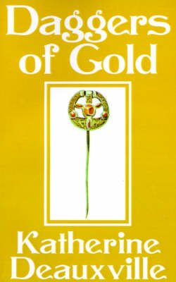 Daggers of Gold (Paperback)