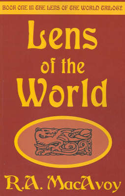 Lens of the World (Paperback)