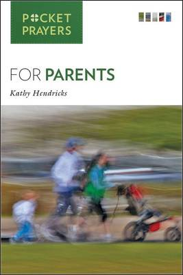 Pocket Prayers for Parents (Paperback)