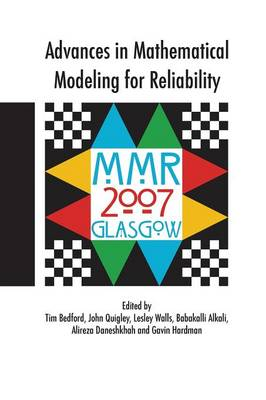 Advances in Mathematical Modeling for Reliability (Paperback)