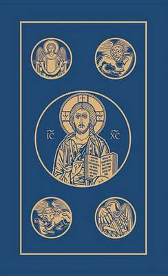 New Testament and Psalms (Paperback)