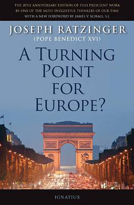 A Turning Point for Europe? (Paperback)