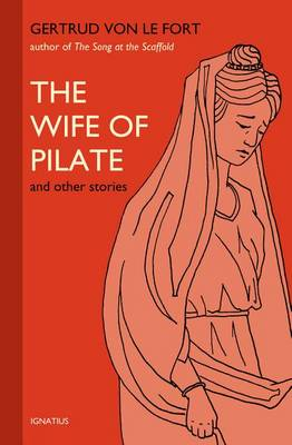 The Wife of Pilate (Paperback)