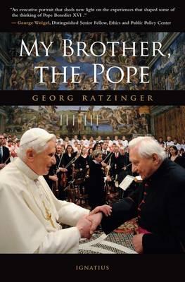 My Brother the Pope (Hardback)