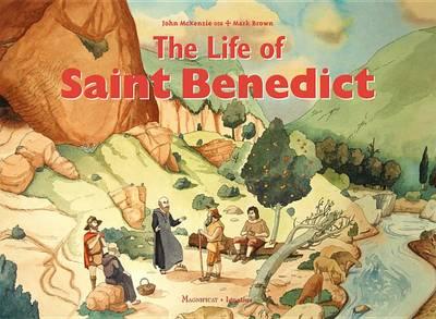 The Life of Saint Benedict (Hardback)