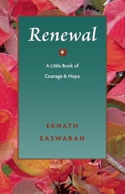 Renewal: A Little Book of Courage and Hope - Pocket Wisdom Series 1 (Hardback)