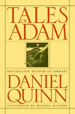 Tales Of Adam (Hardback)