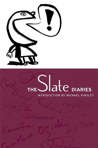 The Slate Diaries (Paperback)