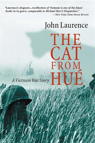 The Cat From Hue: A Vietnam War Story (Paperback)