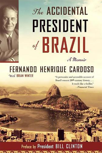 The Accidental President of Brazil: A Memoir (Paperback)