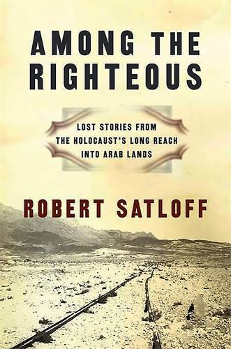 Among the Righteous (Paperback)