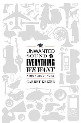 The Unwanted Sound of Everything We Want: A Book About Noise (Hardback)