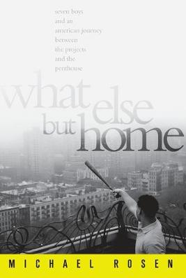What Else But Home: Seven Boys and an American Journey Between the Projects and the Penthouse (Paperback)