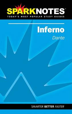 Inferno - Sparknotes (Paperback)