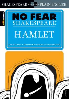 Hamlet (No Fear Shakespeare) - No Fear Shakespeare (Paperback)