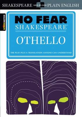 Othello (No Fear Shakespeare) - No Fear Shakespeare (Paperback)