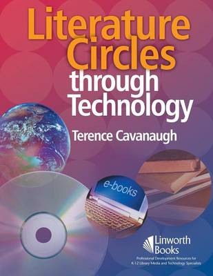 Literature Circles through Technology (Paperback)