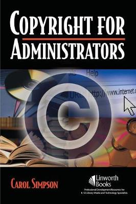 Copyright for Administrators (Paperback)