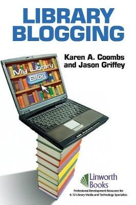 Library Blogging (Paperback)