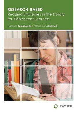 Research-Based Reading Strategies in the Library for Adolescent Learners (Paperback)
