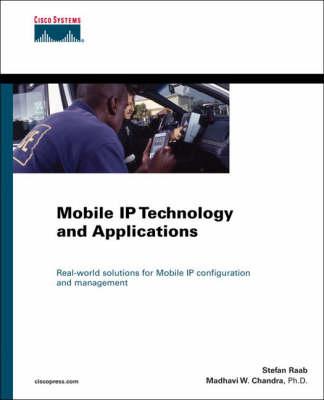 Cisco Mobile IP Networks in Action (Hardback)