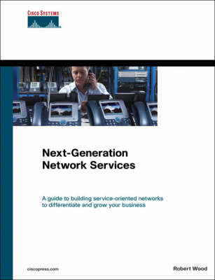 Next-Generation Network Services (Hardback)