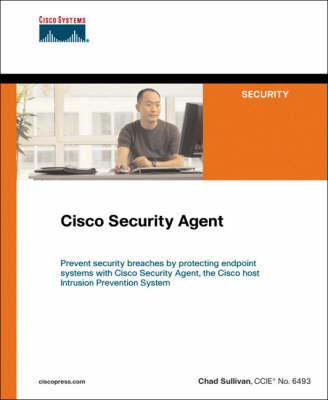 Cisco Security Agent (Paperback)