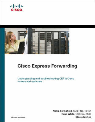 Cisco Express Forwarding (Hardback)