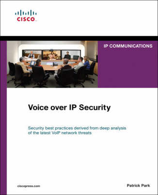 Voice Over IP Security (Paperback)