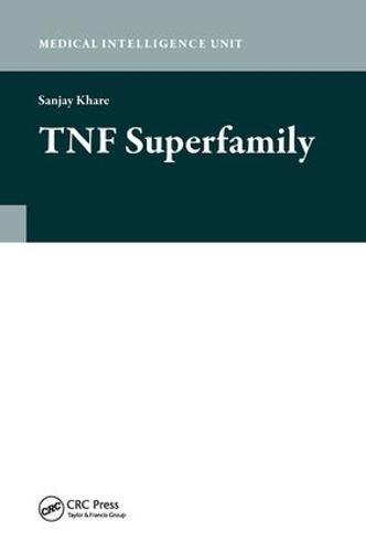 TNF Superfamily (Hardback)