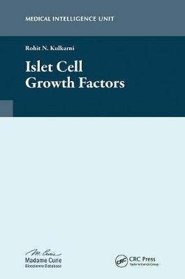 Islet Cell Growth Factors (Hardback)