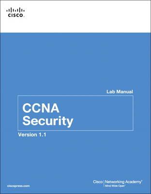 CCNA Security Lab Manual Version 1.1 (Paperback)