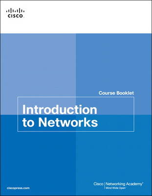 Introduction to Networks v5.0 Course Booklet (Paperback)