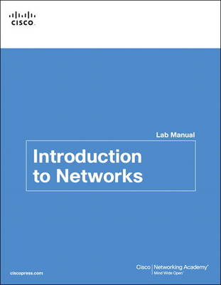 Introduction to Networks v5.0 Lab Manual (Paperback)
