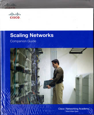Scaling Networks Companion Guide and Lab ValuePack (Paperback)