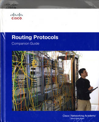 Routing Protocols Companion Guide and Lab ValuePack (Hardback)