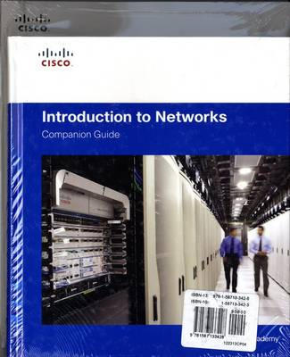 Introduction to Networks Companion Guide and Lab ValuePack (Paperback)