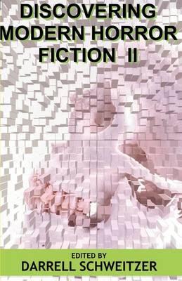 Discovering Modern Horror Fiction II (Paperback)