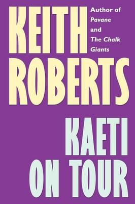 Kaeti on Tour (Paperback)