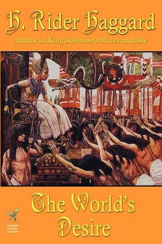The World's Desire (Paperback)
